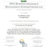 ISO 14001 SERTİFİKASI